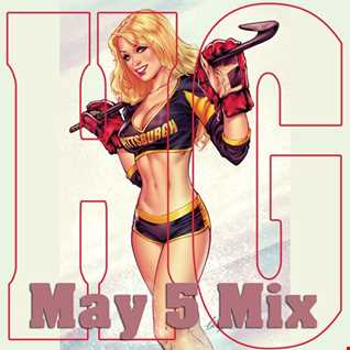 May 5 Mix 2016