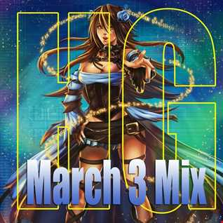 March 3 Mix 2019