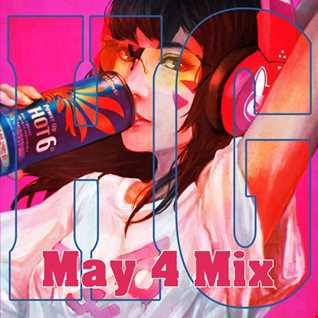 May 4 Mix 2016