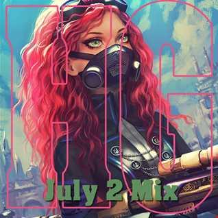 July 2 Mix 2016