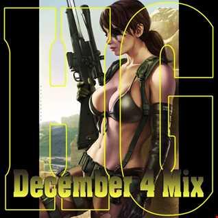 December 4 Mix 2018
