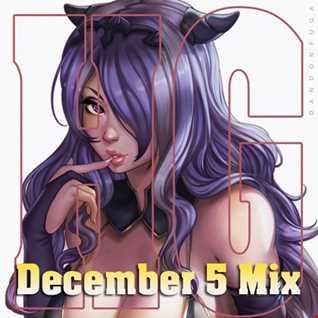 December 5 Mix 2016