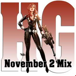 November 2 Mix 2016