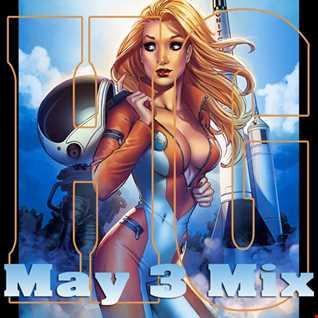 May 3 Mix 2017