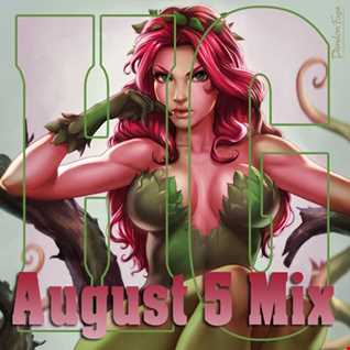 August 5 Mix 2016
