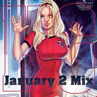 January 2 Mix 2017