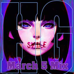 March 5 Mix 2016
