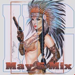 May 5 Mix 2017