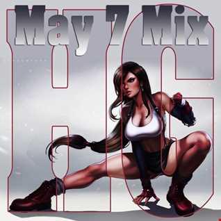 May 7 Mix 2017