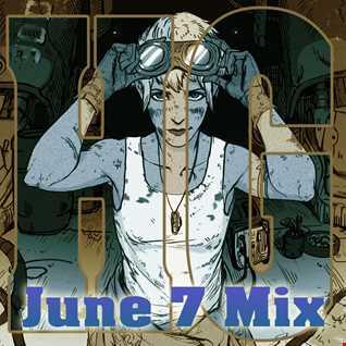 June 7 Mix 2015