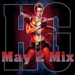 May 2 Mix 2018