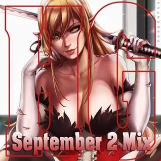 September 2 Mix 2017