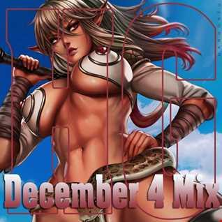 December 4 Mix 2017