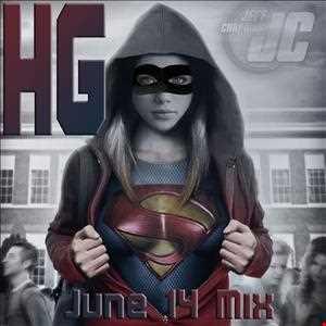 June 14 Mix 2013