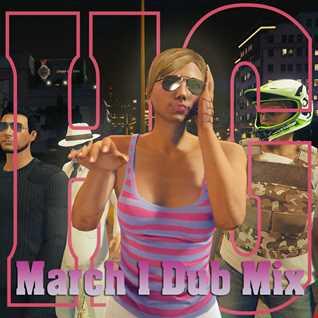 March 1 Dub Mix 2015