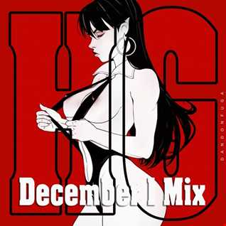 December 1 Mix 2017
