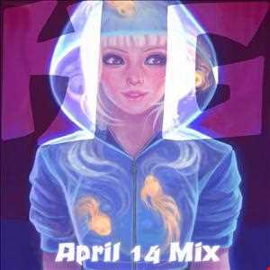 April 14 Mix 2013