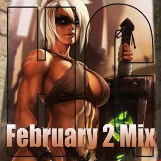 February 2 Mix 2019