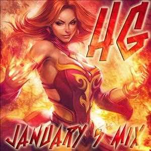 January 9 Mix 2013