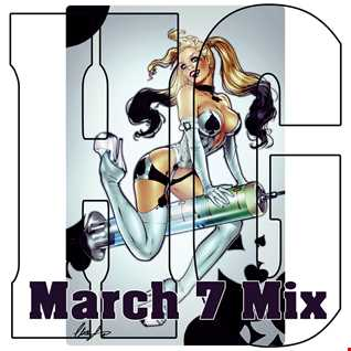 March 7 Mix 2016