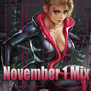 November 1 Mix 2019
