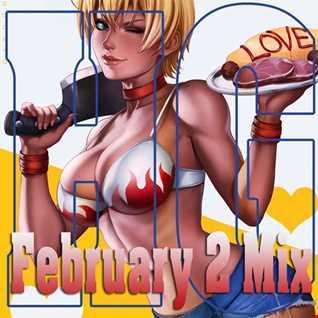 February 2 Mix 2018