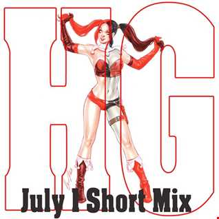July 1 Short Mix 2016