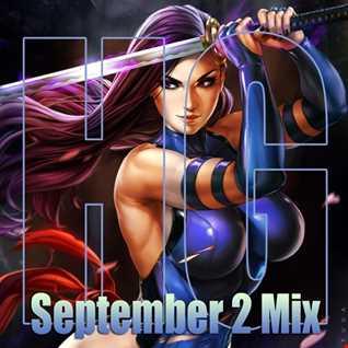 September 2 Mix 2019