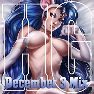 December 3 Mix 2016