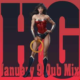 January 9 Dub Mix 2015