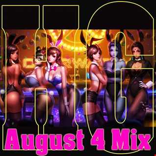 August 4 Mix 2016