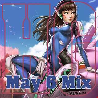 May 6 Mix 2016
