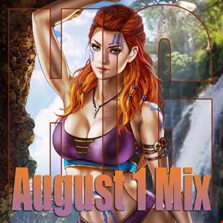 August 1 Mix 2020