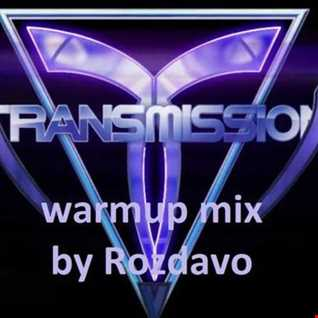 warmup mix transmission 2017 by Rozdavo
