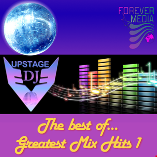 Dj Upstage   The best of Greatest Mix Hits 1
