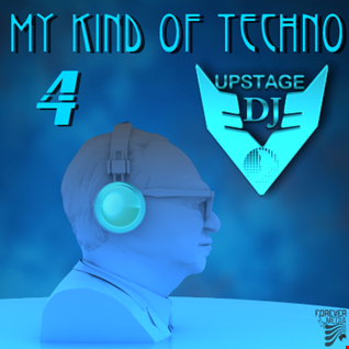 Dj Upstage   My kind of Techno 4