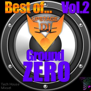 Dj Upstage   Best of Ground Zero 2
