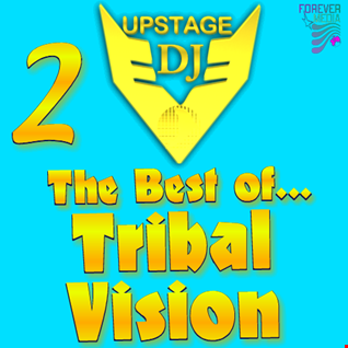 Dj Upstage   The best of Tribal Vision 2