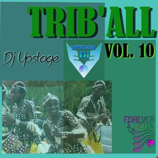 Dj Upstage   Trib'all Vol.10