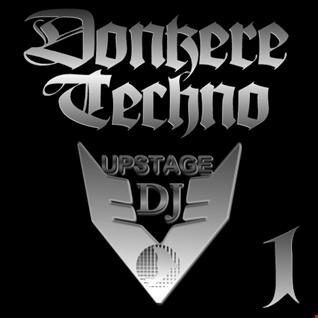 Dj Upstage   Donkere Techno 1