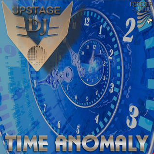 Dj Upstage   Time Anomaly