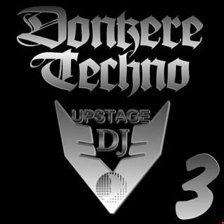 Dj Upstage   Donkere Techno 3