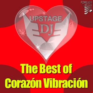 Dj Upstage   The Best of Corazón Vibración