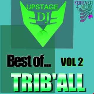Dj Upstage   Best of Trib'all Vol.2