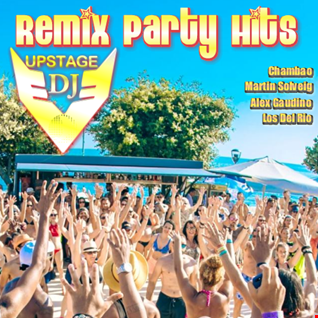 Dj Upstage   Remix Party Hits