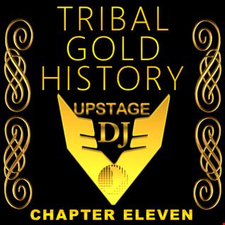 Dj Upstage   Tribal Gold History 11ed