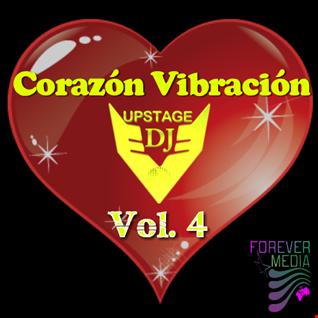 Dj Upstage   Corazón Vibración 4
