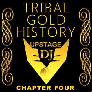 Dj Upstage   Tribal Gold History 04