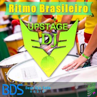 Dj Upstage   Ritmo Brasileiro