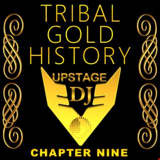 Dj Upstage   Tribal Gold History 09